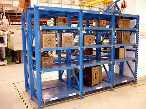 怎么样区别抽屉式模具架厂家是否为正规厂家